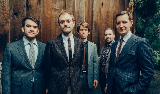 Punch Brothers tickets at Palace Theatre in St. Paul