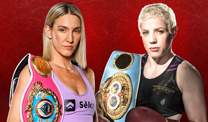 Mayer vs. Hamadouche tickets at The Theater at Virgin Hotels Las Vegas in Las Vegas
