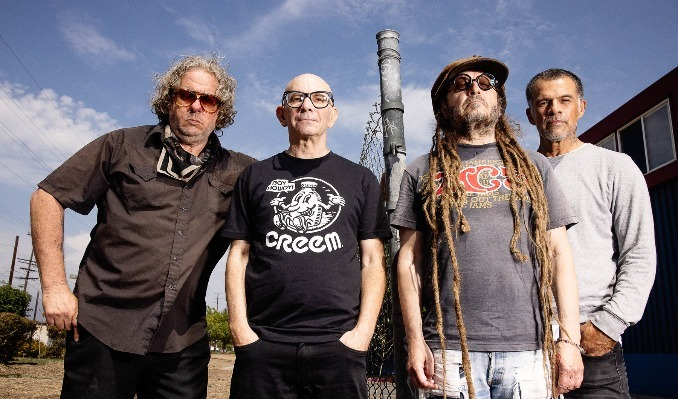 Circle Jerks tickets at The Vic Theatre in Chicago