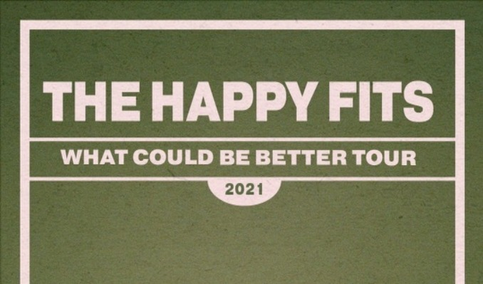 The Happy Fits tickets at Asbury Lanes in Asbury Park