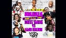 Wahala Comedy Clash: WILD N OUT Special tickets at indigo at The O2 in London