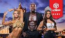 WBFF UK Fashion & Model Spectacular tickets at indigo at The O2 in London