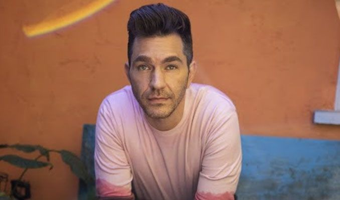 Andy Grammer tickets at Keswick Theatre in Glenside