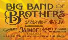 Big Band of Brothers tickets at The Plaza Live in Orlando