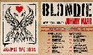 Blondie - RESCHEDULED tickets at Motorpoint Arena in Nottingham