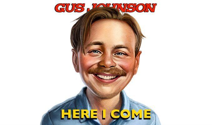 Gus Johnson tickets at Rio Theatre, Santa Cruz
