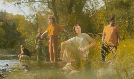 Hippo Campus tickets at Arvest Bank Theatre at The Midland in Kansas City