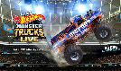 Hot Wheels Monster Trucks Live - EXTRA SHOW ADDED tickets at The O2 in London