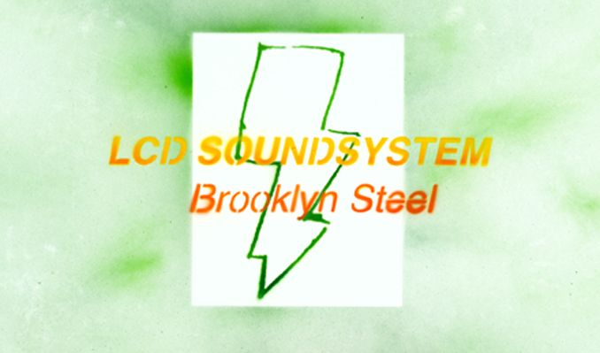 LCD Soundsystem tickets at Brooklyn Steel in Brooklyn