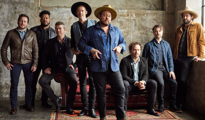 Nathaniel Rateliff & The Night Sweats tickets at Beacon Theatre in New York