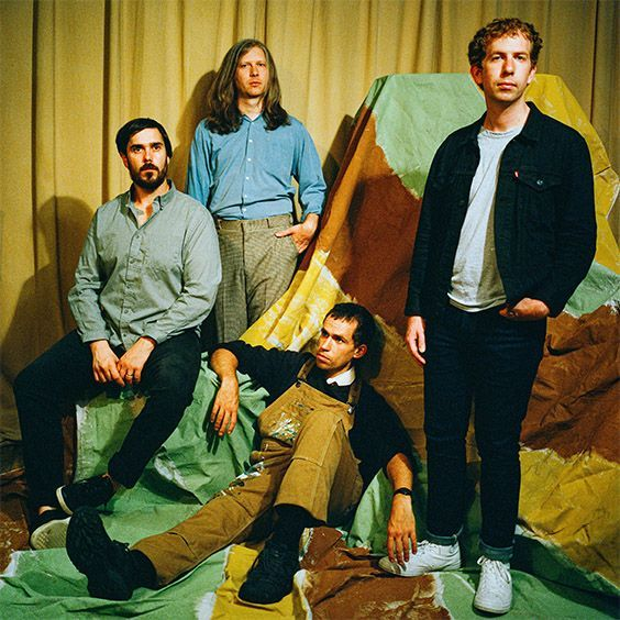 """<a href=""""https://www.axs.com/artists/251427/parquet-courts-tickets"""">The Bowery Presents</a>"""