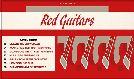Red Guitars tickets at The 100 Club in London