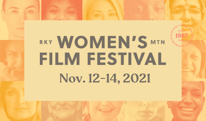 Rocky Mountain Women's Film Festival - Saturday Pass tickets at Pikes Peak Center in Colorado Springs