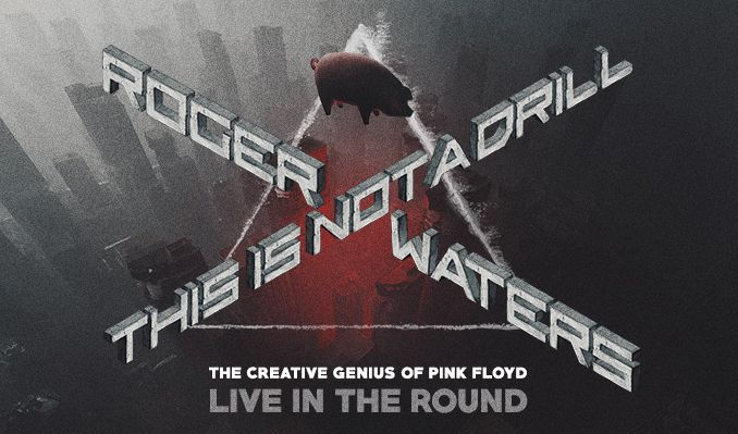 Roger Waters  tickets at Times Union Center in Albany