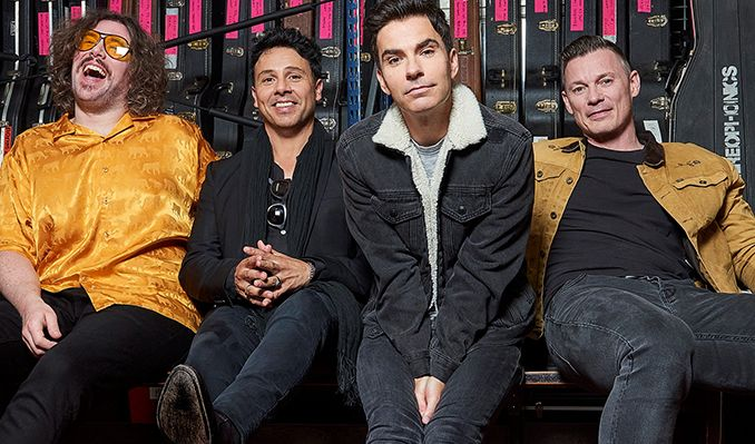 Stereophonics tickets at Portsmouth Guildhall in Portsmouth