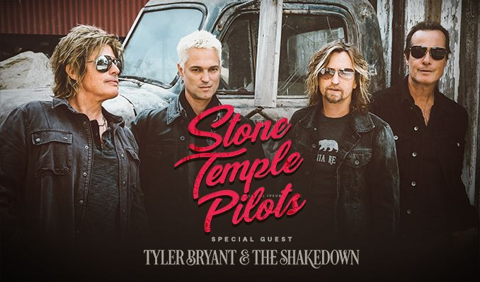 Stone Temple Pilots tickets at Rams Head Live! in Baltimore