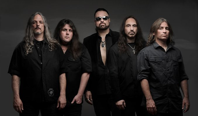 Symphony X tickets at Agora Theatre in Cleveland