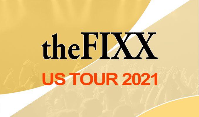 the FIXX tickets at Keswick Theatre in Glenside