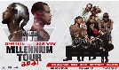 The Millennium Tour 2021 - RESCHEDULED tickets at The O2 in London