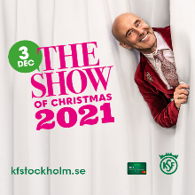 The Show of Christmas