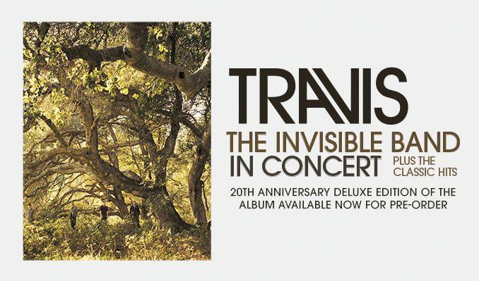 Travis tickets at Keswick Theatre in Glenside