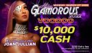 Miss Glamorous 2022 tickets at The Plaza Live in Orlando