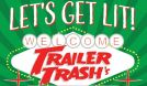 TRAILER TRASH presents THE TRASHY LITTLE XMAS SHOW tickets at Turf Club in Saint Paul