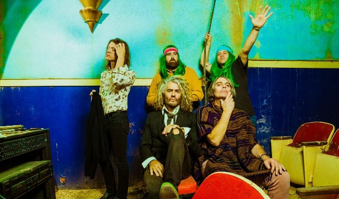 More Info for The Flaming Lips