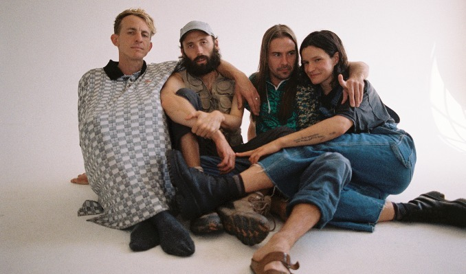 More Info for Big Thief w/ Special Guest