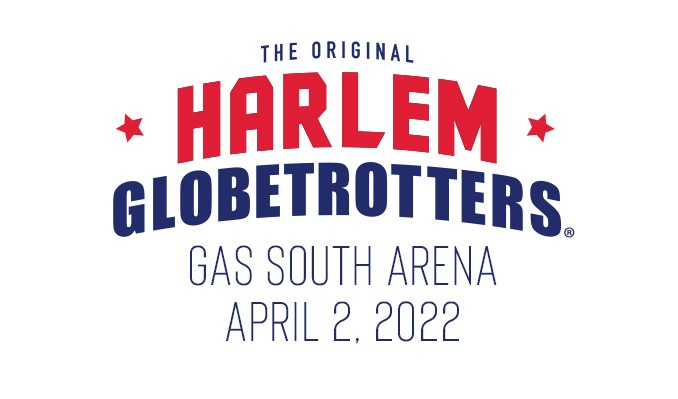 Harlem Globetrotters  tickets at Gas South Arena in Duluth