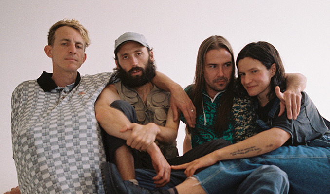 Big Thief tickets at The Pabst Theater in Milwaukee