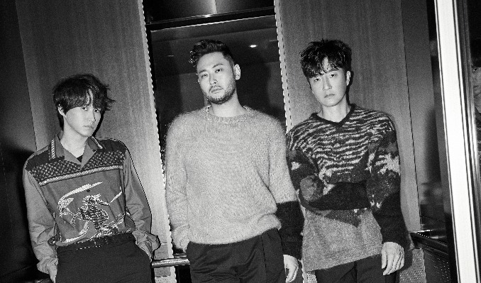 EPIK HIGH tickets at The Novo in Los Angeles