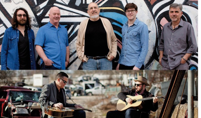David Bromberg Quintet tickets at Key West Theater in Key West