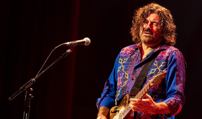 Tab Benoit tickets at Georgia Theatre in Athens