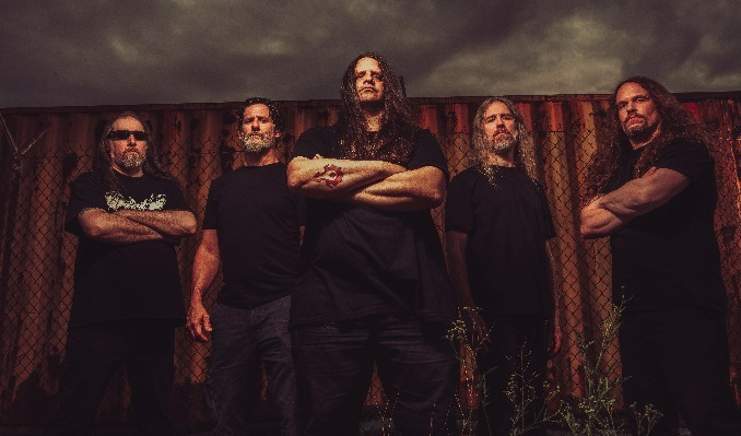 More Info for Cannibal Corpse