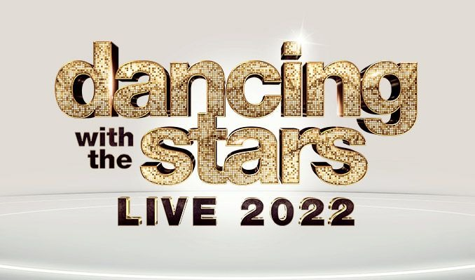 Dancing With the Stars: LIVE! tickets at Texas Trust CU Theatre in Grand Prairie