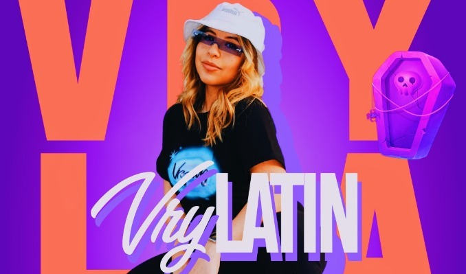 VRYLATIN : A LATIN MUSIC EXPERIENCE tickets at Trees in Dallas