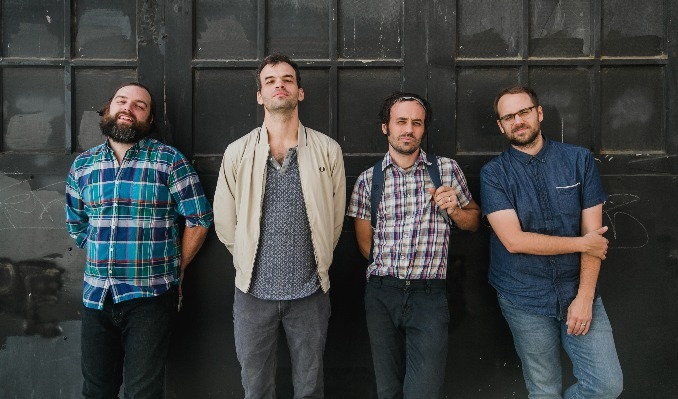 mewithoutYou tickets at Neumos in Seattle