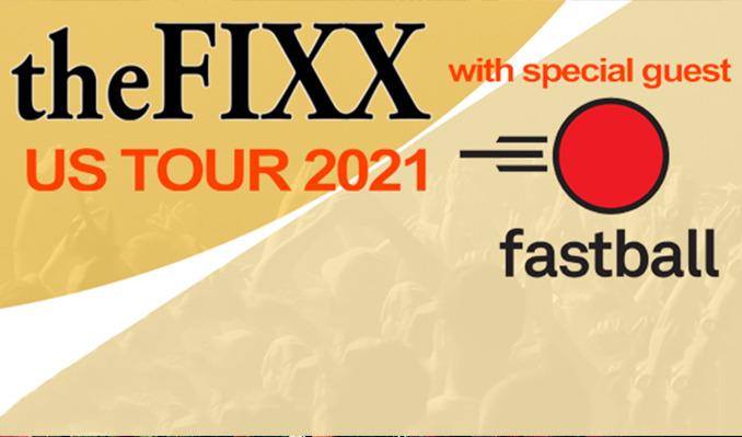 the FIXX & Fastball tickets at Turner Hall Ballroom in Milwaukee