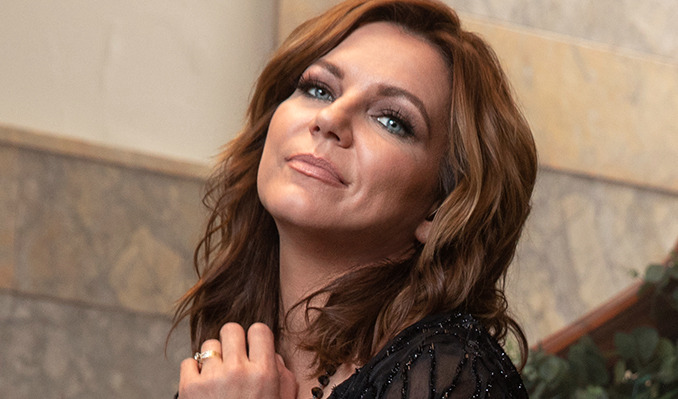 Martina McBride tickets at The Riverside Theater in Milwaukee