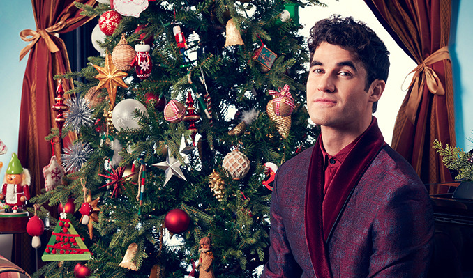 Darren Criss tickets at The Riverside Theater in Milwaukee