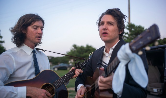 The Milk Carton Kids (All Ages Matinee) tickets at Rams Head On Stage in Annapolis