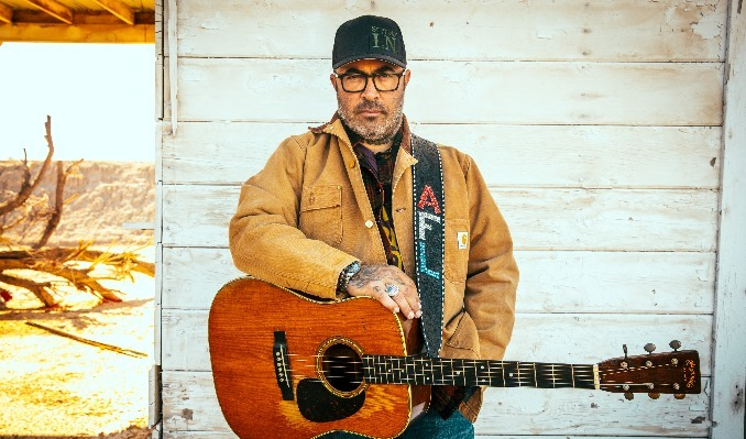 Aaron Lewis - Acoustic tickets at Billy Bob's Texas in Fort Worth