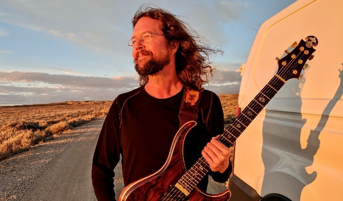 John Kadlecik Band tickets at Rams Head On Stage in Annapolis