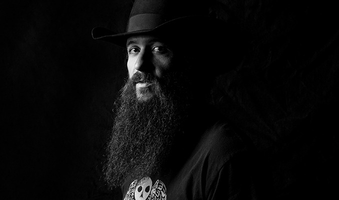 Cody Jinks tickets at The Riverside Theater in Milwaukee