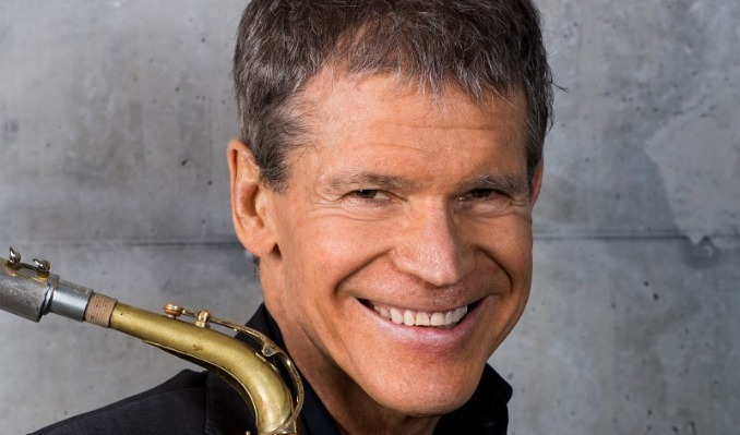 David Sanborn tickets at Rams Head On Stage in Annapolis