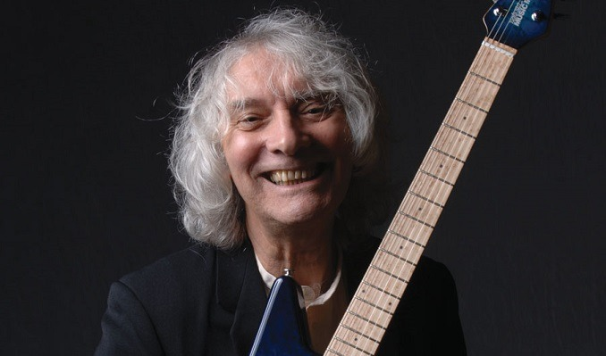 Albert Lee tickets at Rams Head On Stage in Annapolis