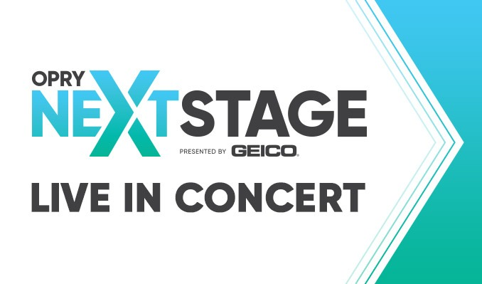 NextStage Live in Concert tickets at Opry House in Nashville