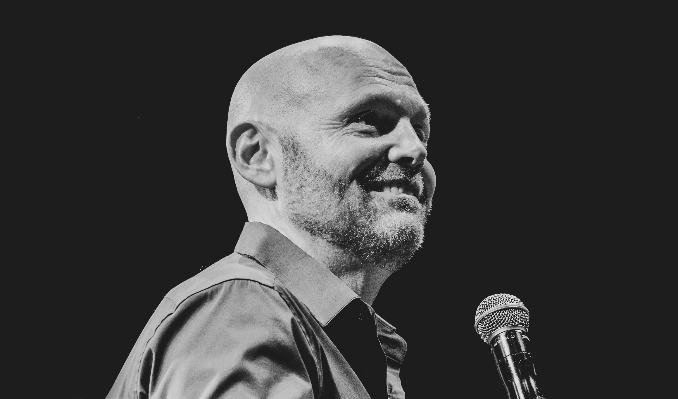 Bill Burr (Slight Return) tickets at The HALL at Live! in Hanover
