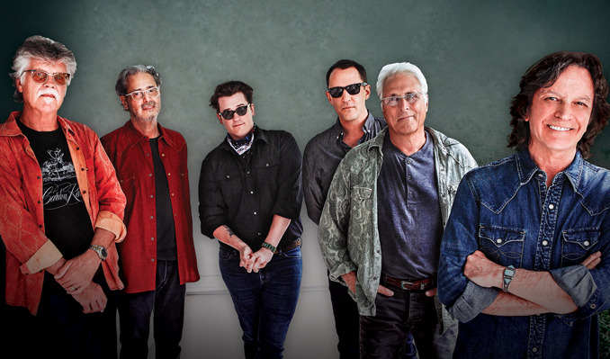 Nitty Gritty Dirt Band tickets at The Pabst Theater in Milwaukee